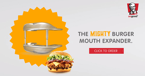 Mighty Mouth Expander