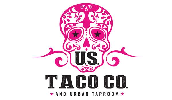US Taco Logo