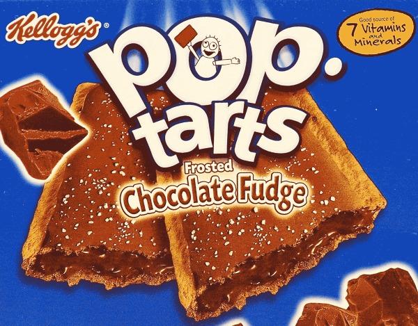 chocolate-poptart
