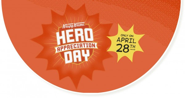 hero appreciation day