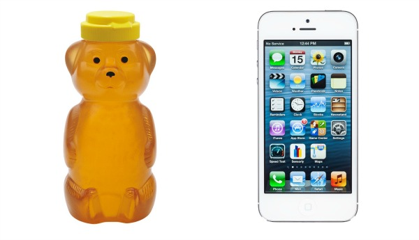 honey-iphone