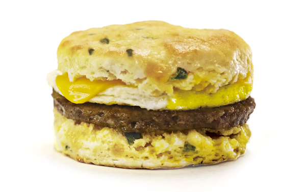 Whataburger Offers New Jalape 241 O Cheddar Biscuit