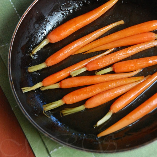 maple-syrup-carrots