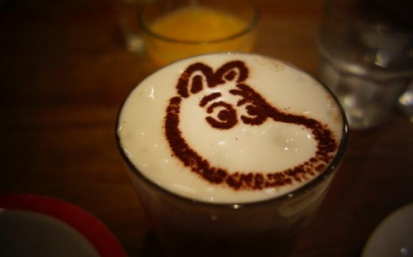 moomin-latte