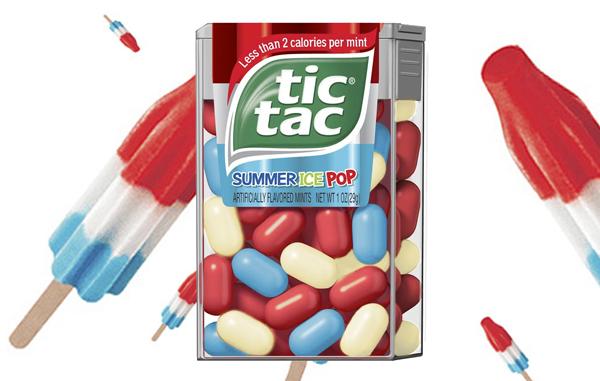 tictacs