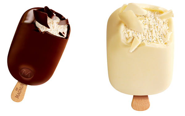 magnum ice cream - photo #13