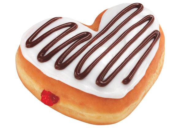 PyneCoach - doughnuts