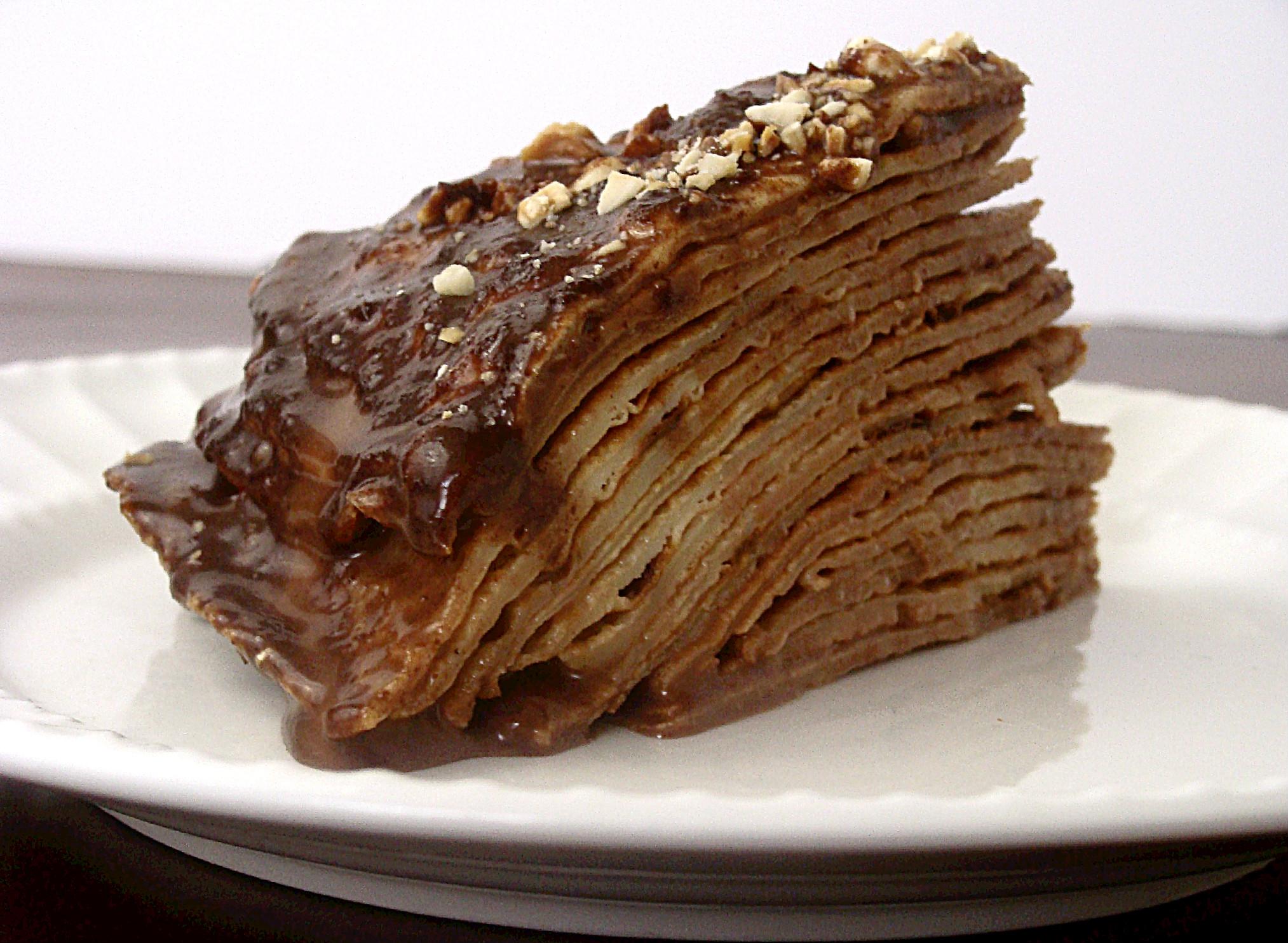 Best Crepe Cake Recipe