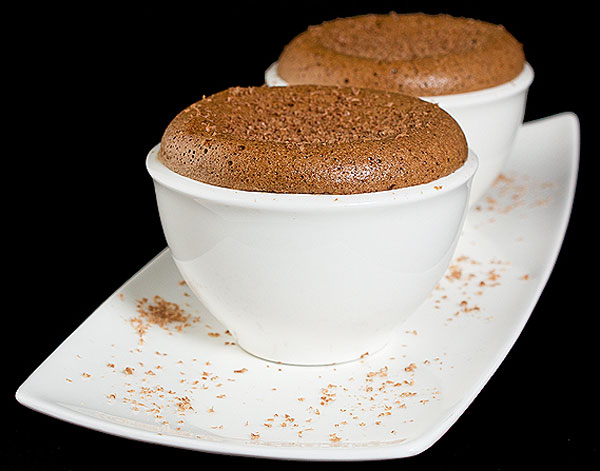 Nutella Souffle Recipes — Dishmaps
