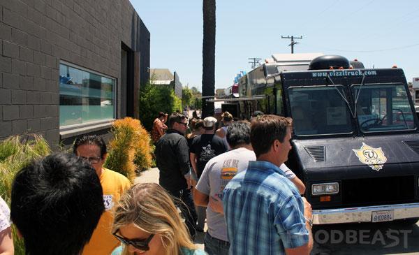Gourmet Food Trucks In Long Beach Ca