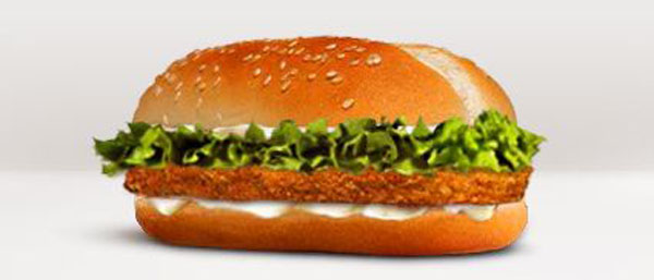 Nothing Says Happy Independence Day Like Burger Kings Original Chicken Sandwich For Only 104 To Celebrate The Holiday BK Will Be Selling These From