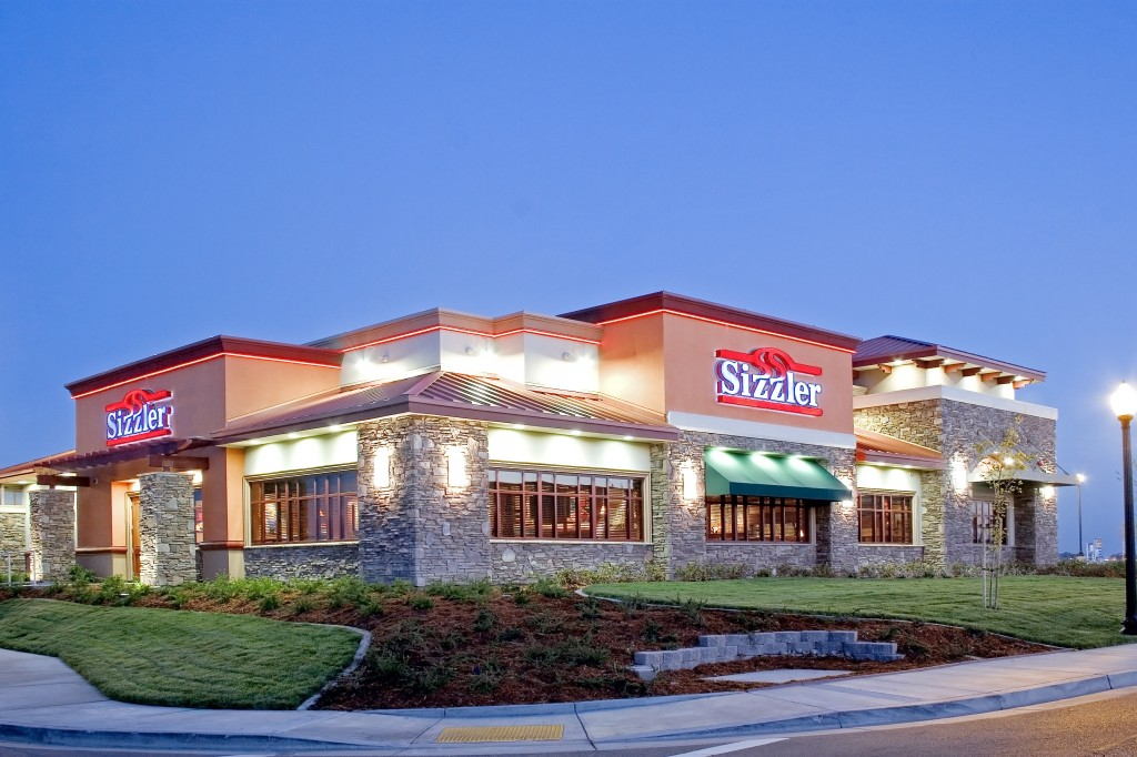 New Sizzler Concept Exterior