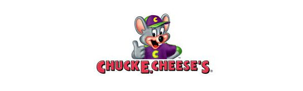 chuck e. cheese logo