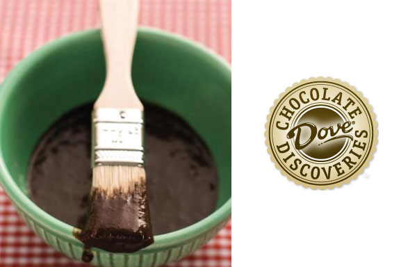 Dove Chocolate Discoveries Bbq Sauce Recipes