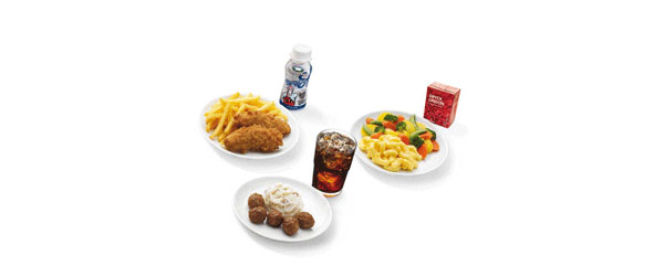 Kids eat free at ikea on september 3 5 2011 for Ikea free kids meal