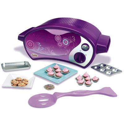 new easy bake oven