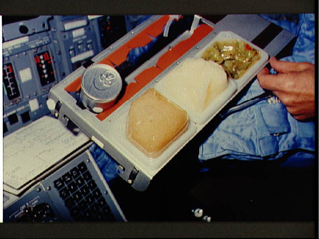 NASA Space Food