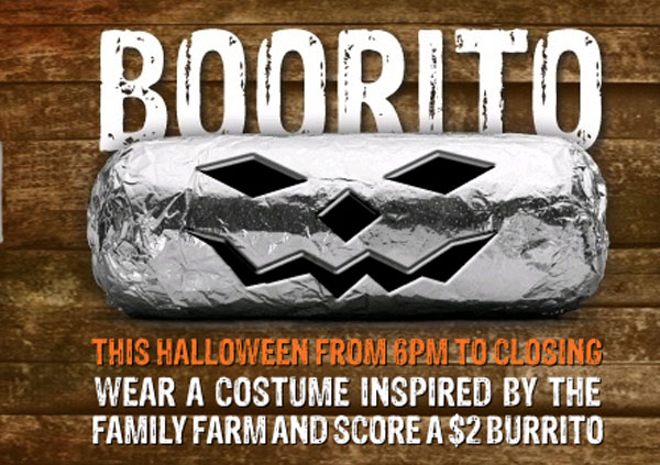 Chipotle ... : chipotle halloween costume  - Germanpascual.Com