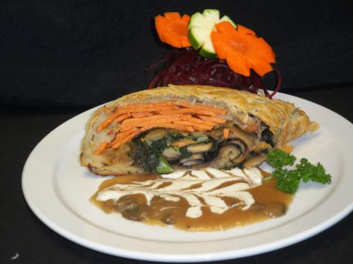 Native Wellington Thanksgiving