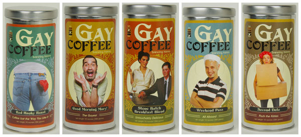 cappuccino gay