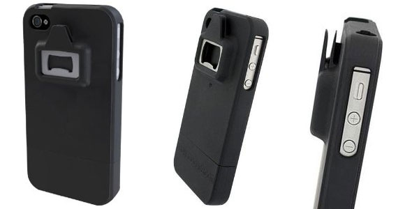 headcase a combo iphone case and bottle opener. Black Bedroom Furniture Sets. Home Design Ideas