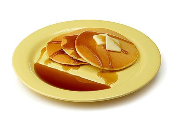 Pancake Plates  |  Foodbeast
