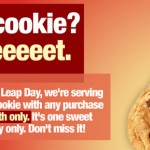 free-cookie-leapyear-subway