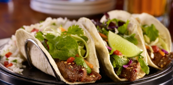Friday's Adds Korean Steak Tacos to Menu, Plus 16 Other New ...