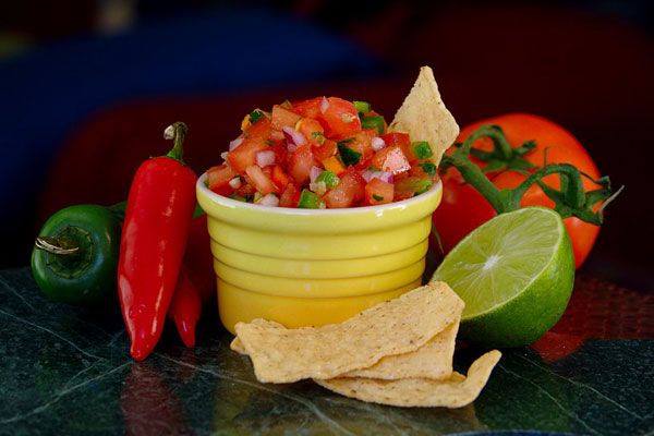 Salsa