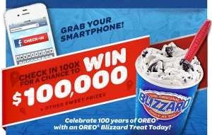 dairy-queen-oreo-contest