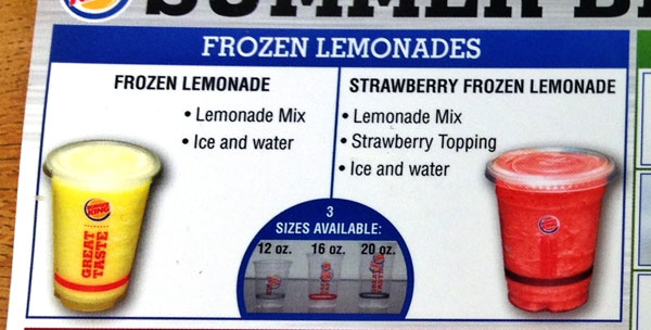 Frozen-lemonades-burgerking