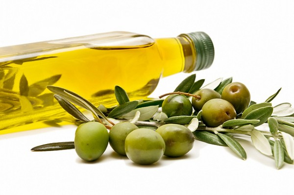 Don't Have Sex With Olive Oil as Lubricant -- Or This Can Happen