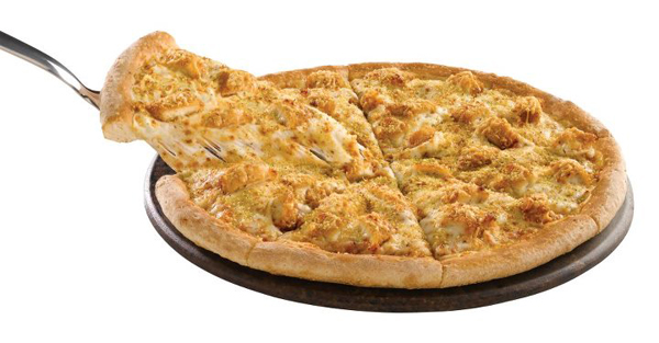 Papa John S Pizza Introduces Chicken Parmesan Pizza