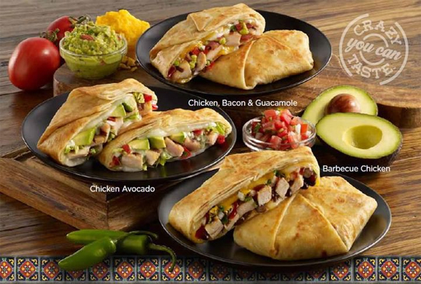 Coupons for pollo loco
