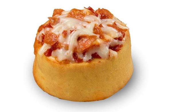 Pizzabon Cinnabon