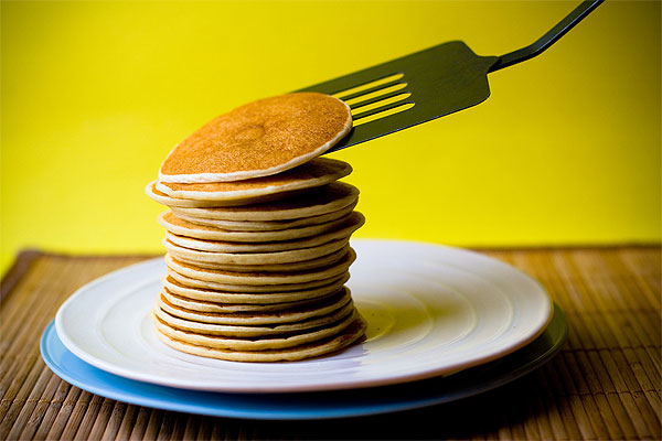 how-to-flip-pancakes