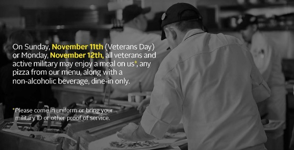 California-Pizza-Kitchen-Veterans-Day-2012