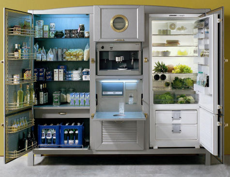 la-cambusa-fridge-freezer-meneghini-refrigerator-open