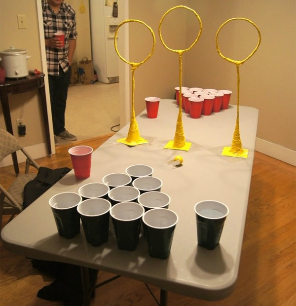 quidditch-pong