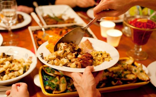 Fort Lauderdale Restaurants Open Thanksgiving