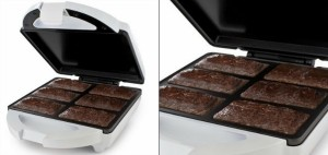 brownie-maker