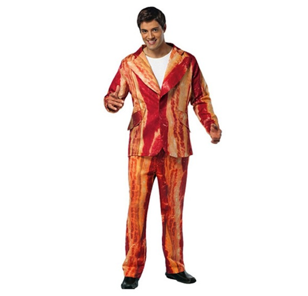 Bacon Suit