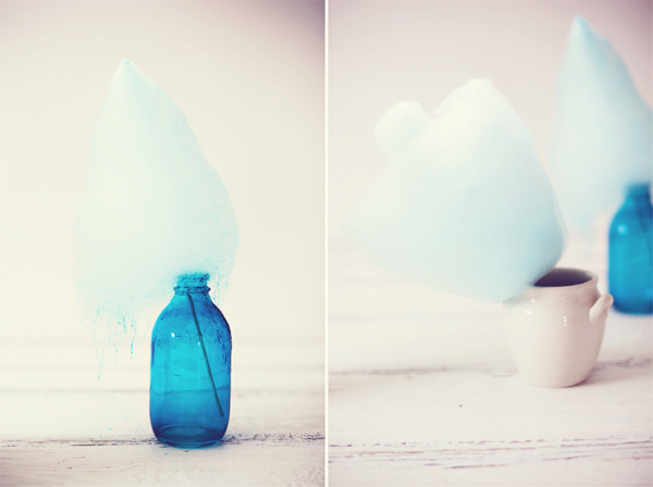 bluecottoncandy