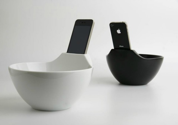 iphone ramen bowl