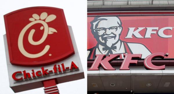 ChickFILA KFC