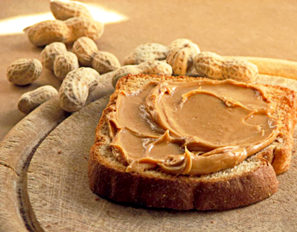 Why Creamy Peanut Butter Is -- And Always Will Be -- Better Than ...