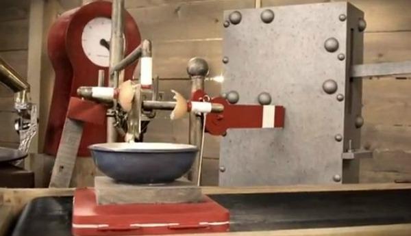 pancake-making-machine