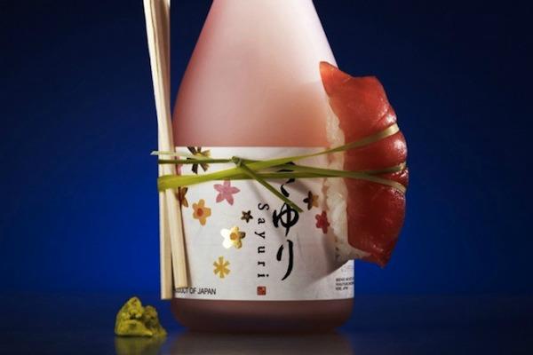 sake-paired