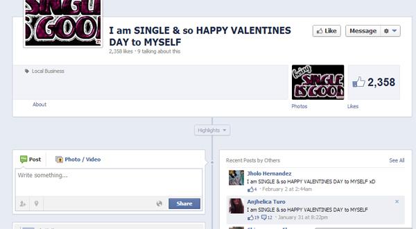 singlehappy