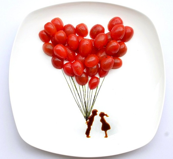 Food Art_7